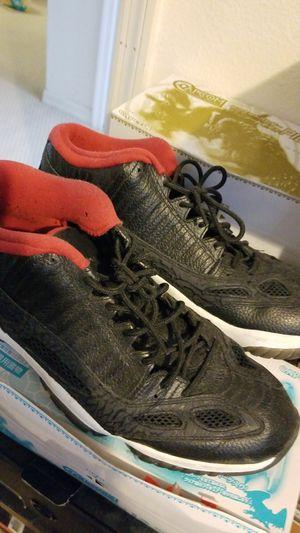 Jordan 11 shoe size 11.5 for Sale in Tampa, FL