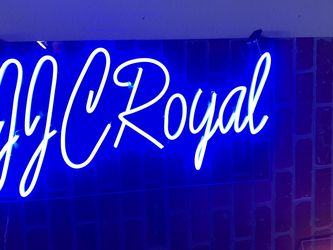 Hand made custom neon sign , wedding sign, event supply, room decorations, gifts. Bride Party,Birthday party business Channel Letters for Sale in Fresno,  CA