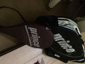Large tennis bag for Sale in Los Angeles, CA