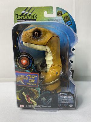 Untamed Toxin snake for Sale in Fresno, CA