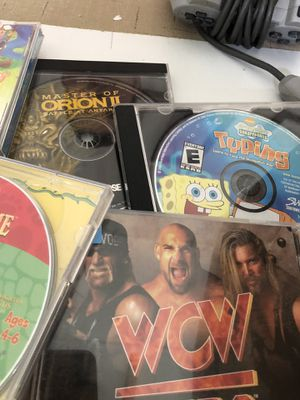 Oldish PC Games for Sale in Greencastle, PA