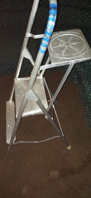 Painting ladder for Sale in Fresno, CA