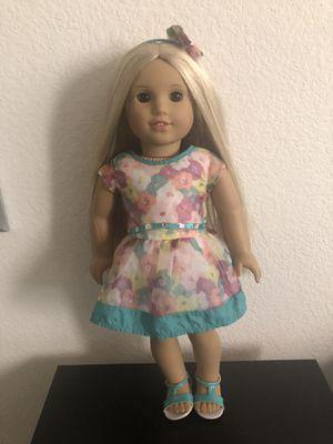 American Girl Julie Doll for Sale in Glendale, CA