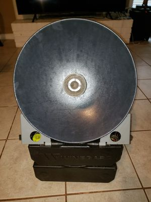Dtv tailgate dish for Sale in Brandon, MS