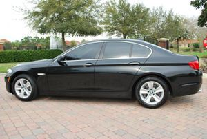 4 BMW rims with recent run flat tires for Sale in Houston, TX