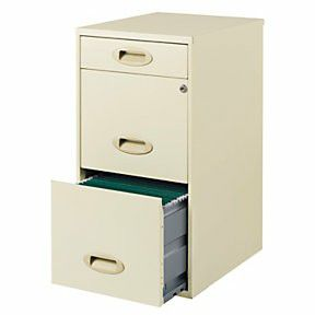 New 3 drawer metal file cabinet with keys for Sale in Vista, CA