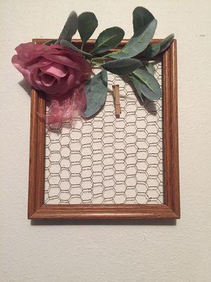Picture Frame for Sale in Harlingen, TX