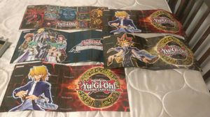 Yugioh game boards for Sale in Houston, TX