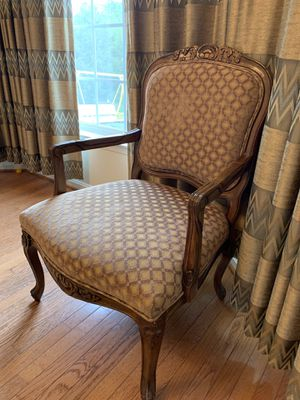 Accent chair for Sale in Broadlands, VA