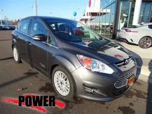 Used 2016 Ford C-Max Energi 5dr HB SEL for Sale in Salem, OR