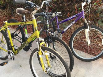 Bikes (Parts) For Sale for Sale in Fort Myers,  FL