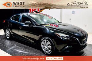 2016 Mazda Mazda3 for Sale in Surprise, AZ