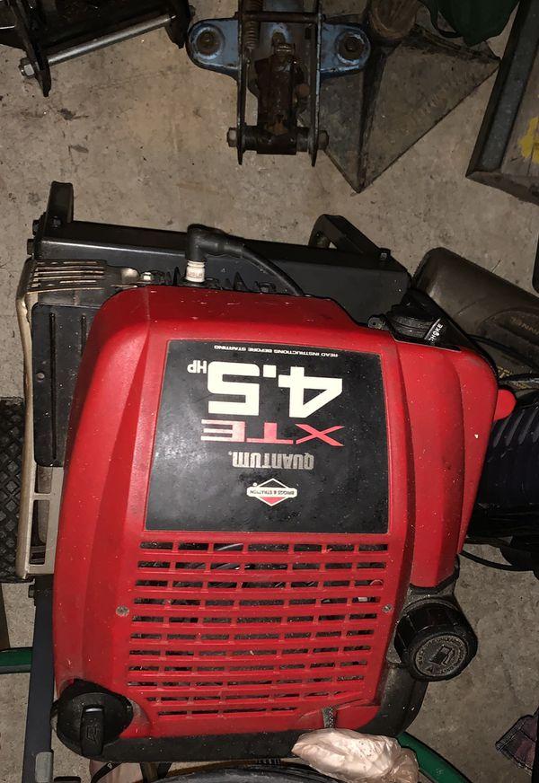 Gas Water Pressure Craftsman 1800 psi