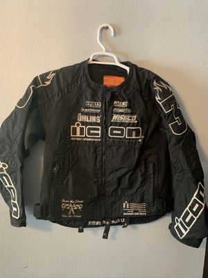 ICON Merc Jacket - Large for Sale in Palm Harbor, FL