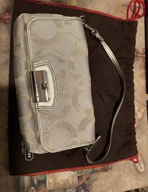 Authentic Coach Purse Ladies for Sale in Winter Haven, FL