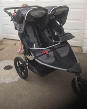 Bob Revolution Flex Double Stroller for Sale in Pittsburgh, PA