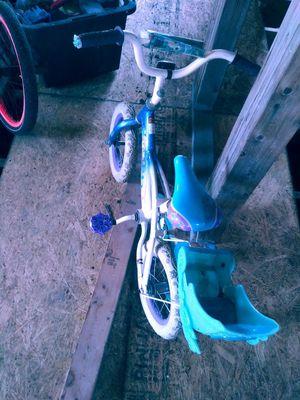 Little girls bike for Sale in Georgetown, DE