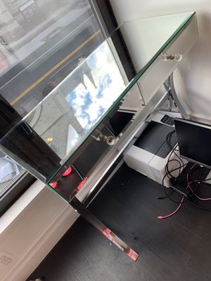 Mirrored Desk for Sale in Brooklyn, NY