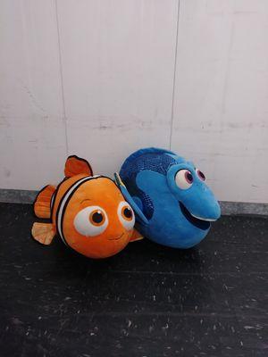 Finding Nemo and Dory for Sale in Santa Clarita, CA