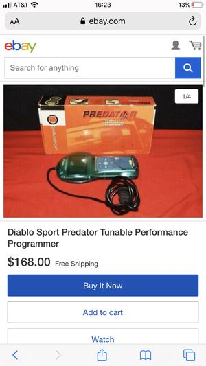 Tunable Performance Programmer for Sale in South Gate, CA