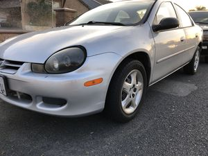 2002 Dodge Neon SE 2.0 liter engine for Sale in Pomona, CA