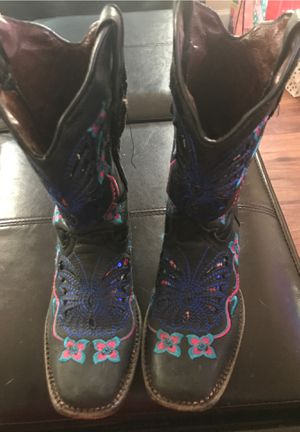 Girls Boots for Sale in Fort Worth, TX