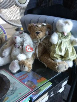 Ty Beanie Attic Babies for Sale in Riverside,  CA