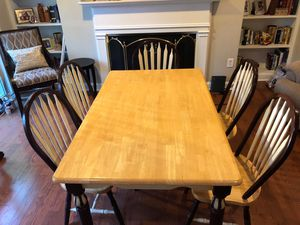 Kitchen Table & Dining Room Furniture for Sale in Washington, DC