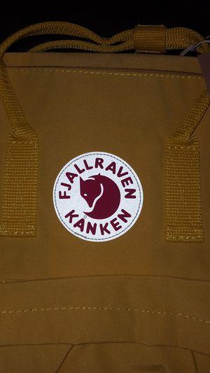 Fjallraven Kanken backpack for Sale in University Place, WA
