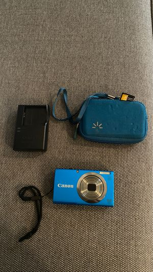 Canon PowerShot A2300 HD for Sale in Nolensville, TN