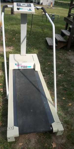 Treadmill in good condition. Asking 50.00 OBO for Sale in New Athens, IL