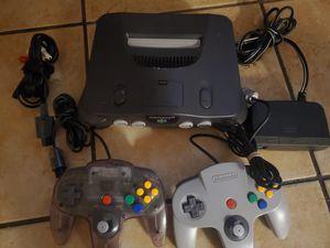 Nintendo 64 for Sale in Phoenix, AZ