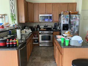 Kitchen Cabinets For Sale for Sale in West Deptford, NJ