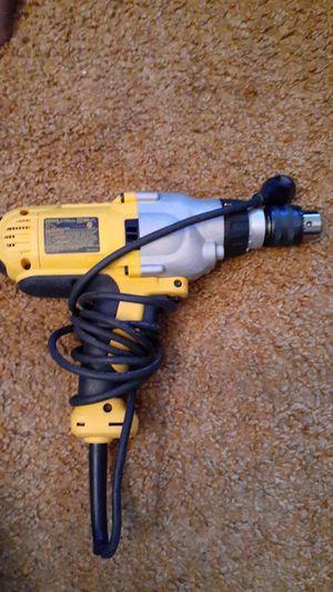 Dewalt Hammer Drill for Sale in COCKYSVIL, MD