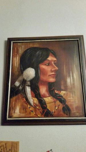 Indian Maiden for Sale in Williamsport, PA