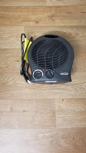 2-in-1 Fan Heater for Sale in El Cajon, CA