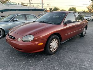 1999 Ford Taurus - 109k - Runs Perfect! AC Cold - New Tires, Battery, Brakes for Sale in Oakland Park, FL