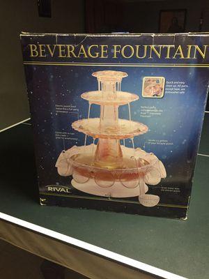 Beverage Fountain for Sale in Aurora, IL