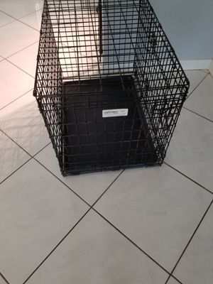 Dog cage for Sale in West Palm Beach, FL