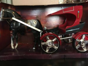 Bratz Horse & Carriage toy for Sale in Plano, TX