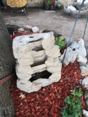 Water Fountain for Sale in Garland, TX