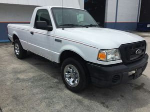 FORD RANGER REGULAR CAB 2011 for Sale in Doral, FL