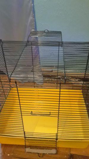 Hamster/bird cage for Sale in Orlando, FL