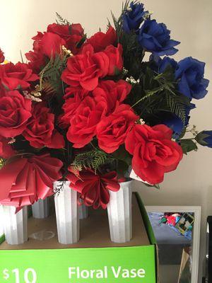 Floral vases for Sale in Phoenix, AZ
