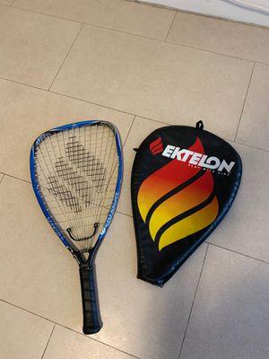 Ektelon Tennis Racket for Sale in Pinecrest, FL