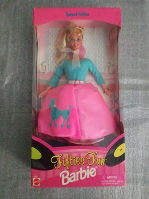 1996 Fifties Fun Barbie for Sale in Norcross, GA