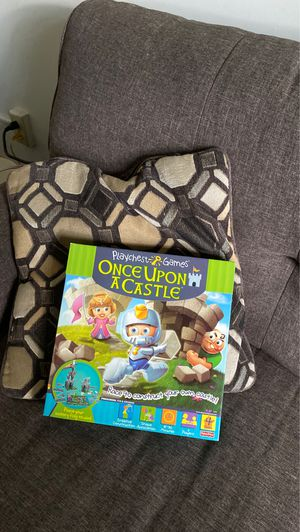 Playchest Games - Once Upon a Castle for Sale in Ithaca, NY