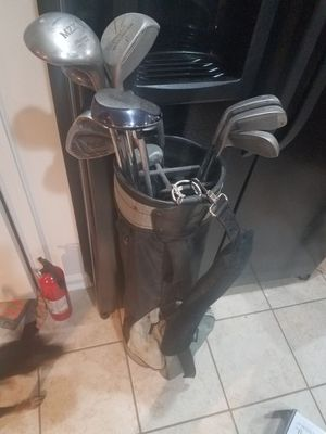 Golf Clubs Right Hand for Sale in Catonsville, MD