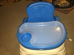 Booster seat for Sale in Fairfax, VA