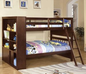 Twin/Twin Bunk Bed for Sale in Richardson, TX